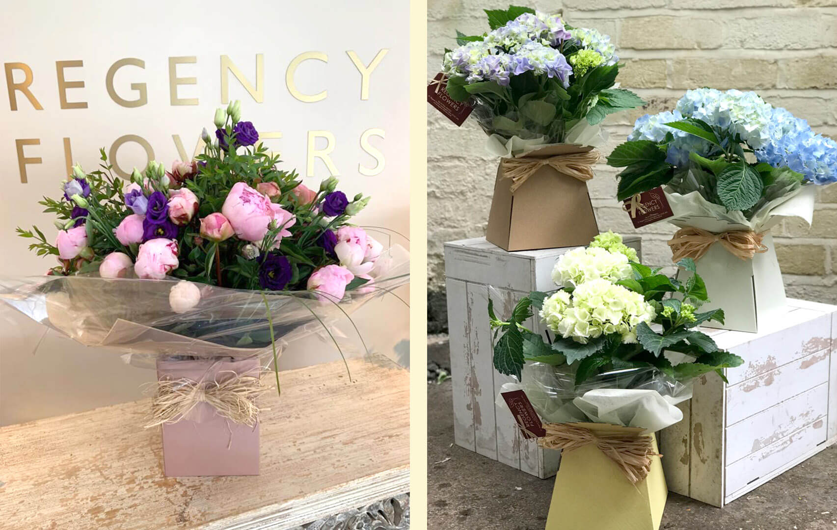 Flowers for Businesses 1