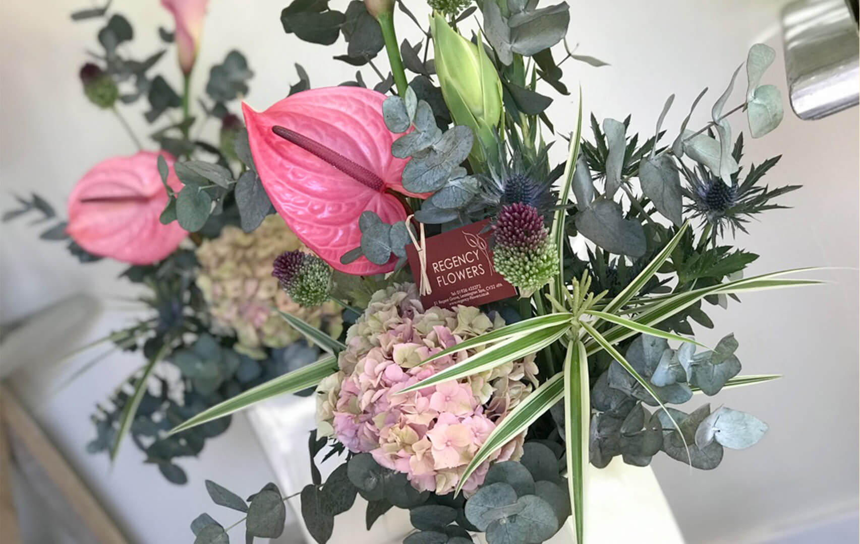 Flowers for Businesses 3