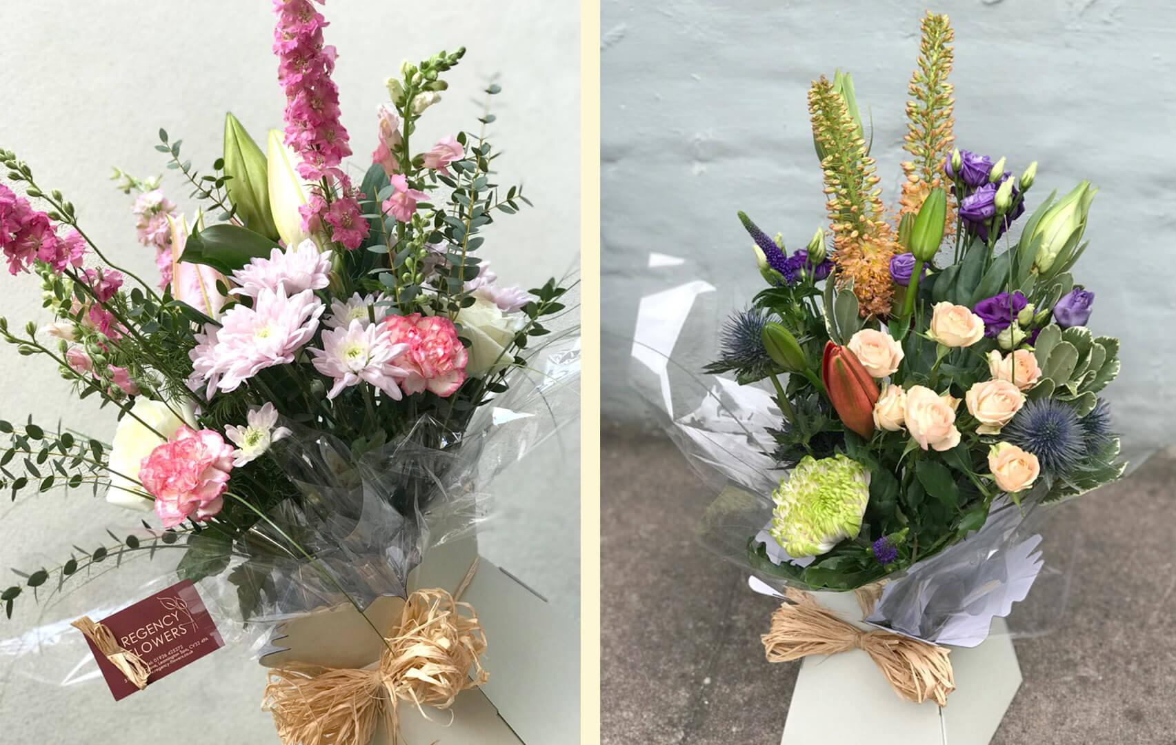 Gift Flowers 1