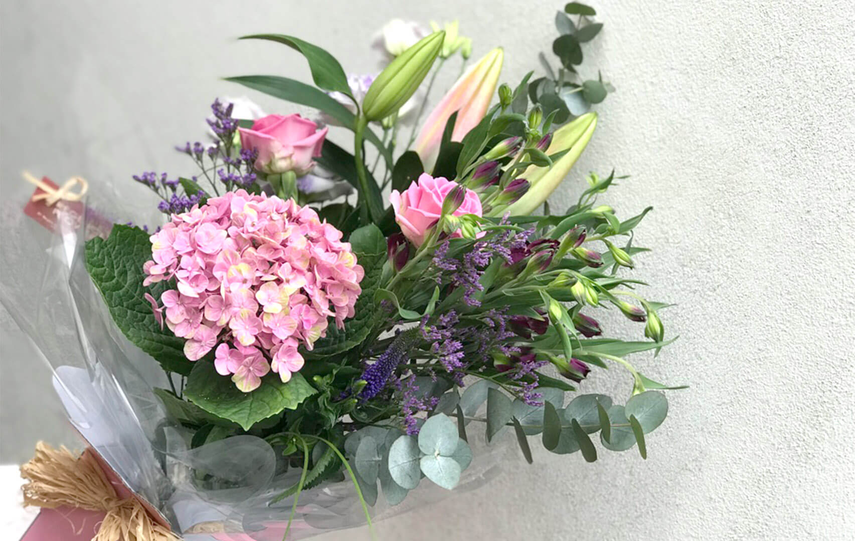 Gift Flowers 4