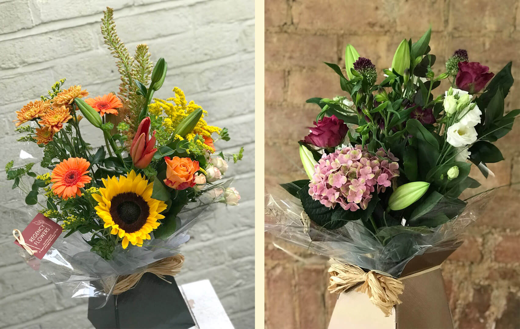 Gift Flowers 6