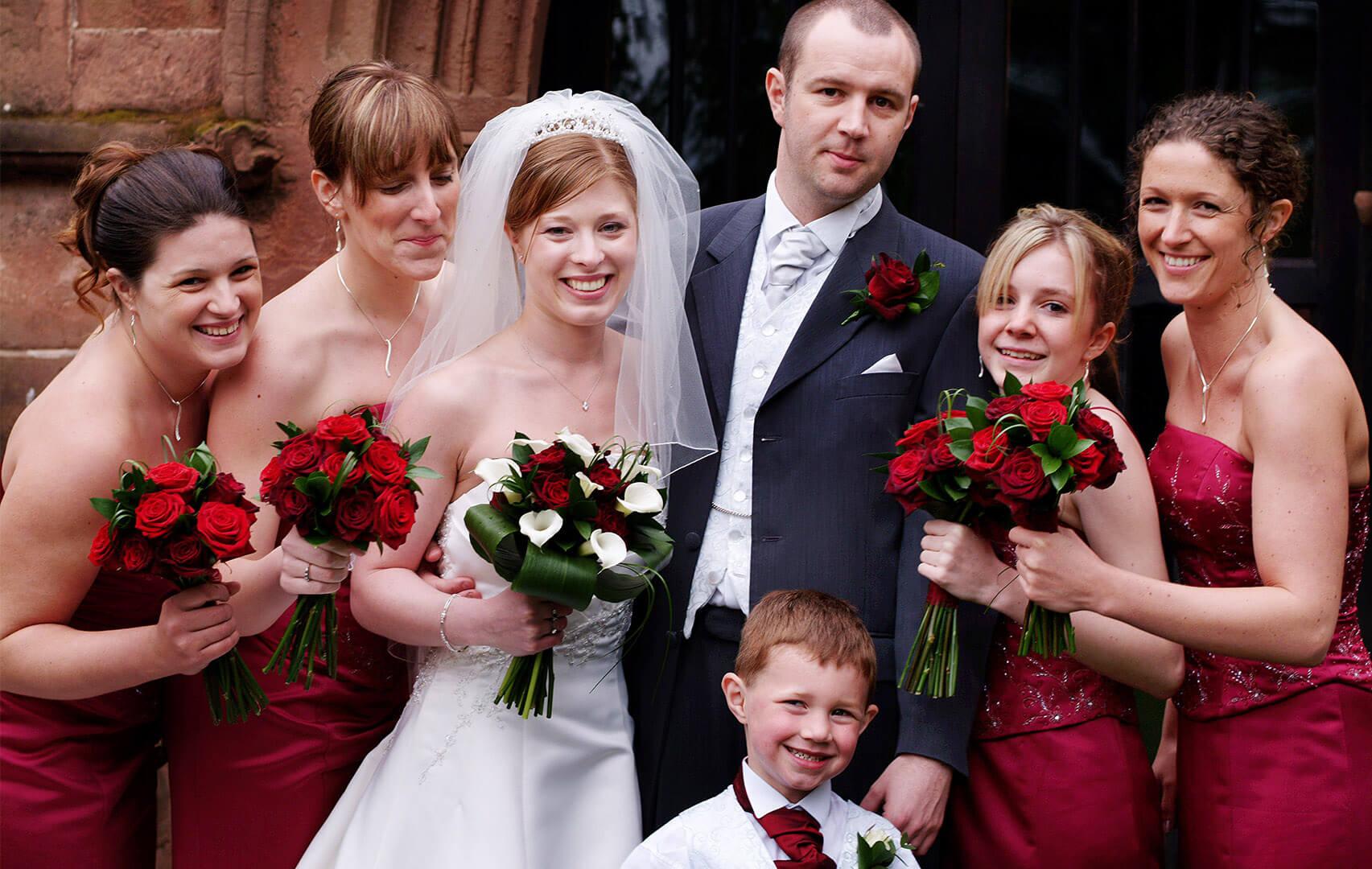 Wedding Flowers 10