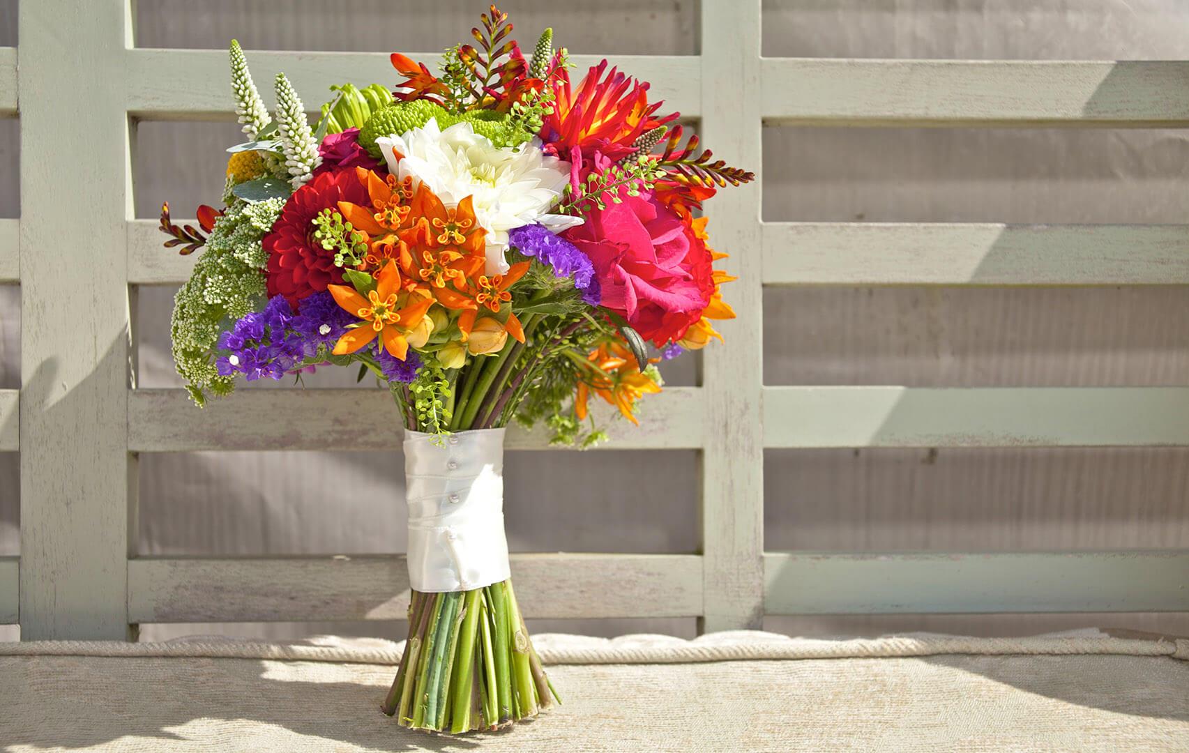 Wedding Flowers 19