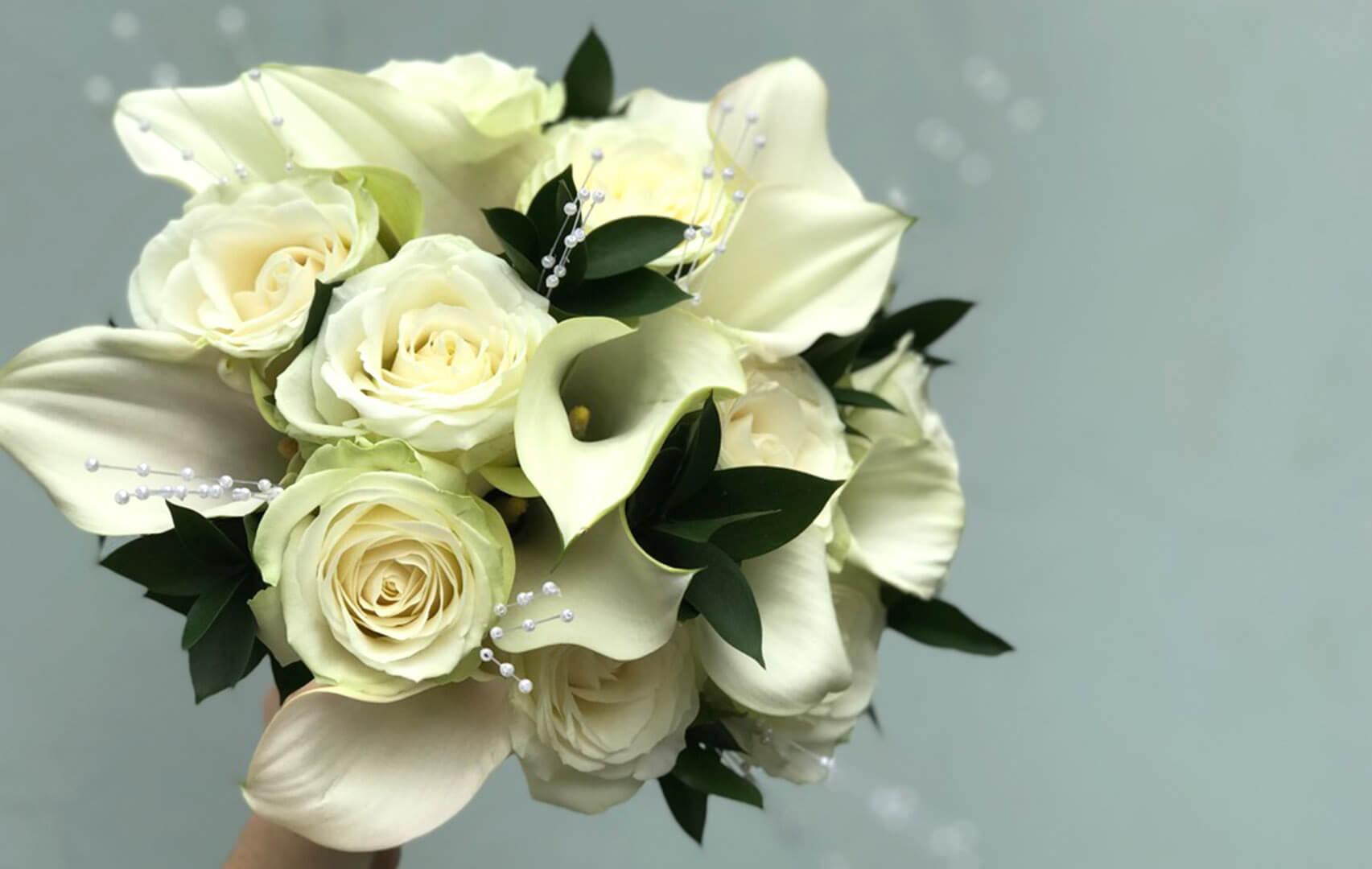 Wedding Flowers 30