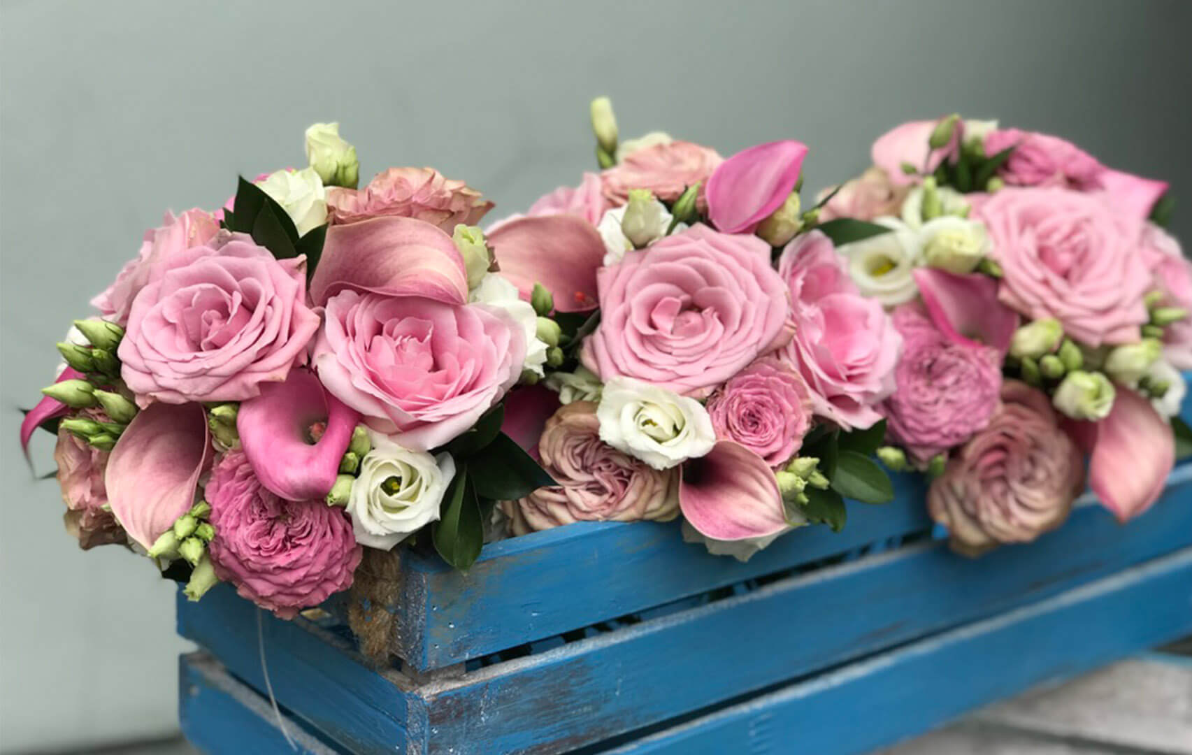 Wedding Flowers 33