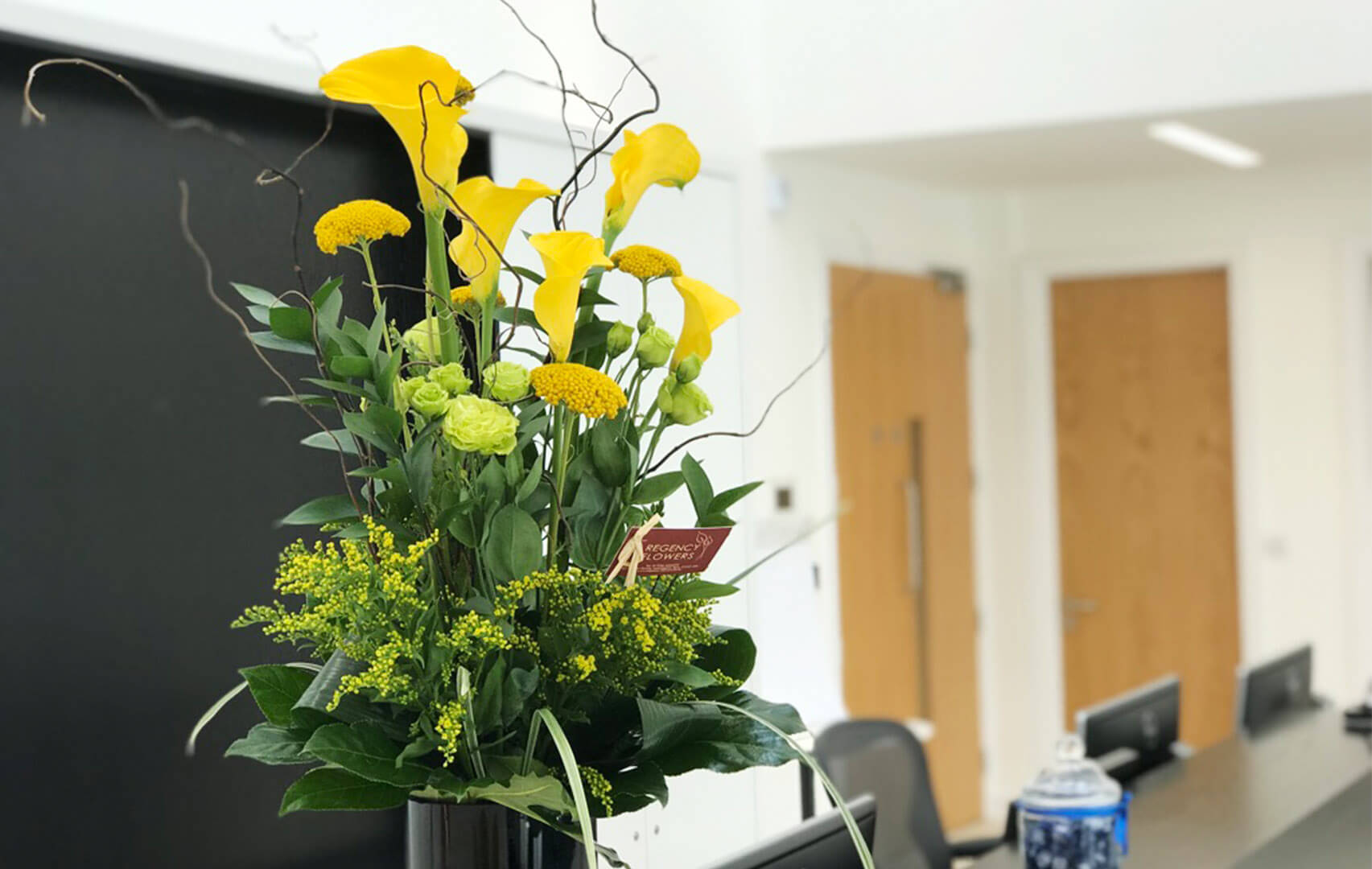 Flowers for Businesses 10