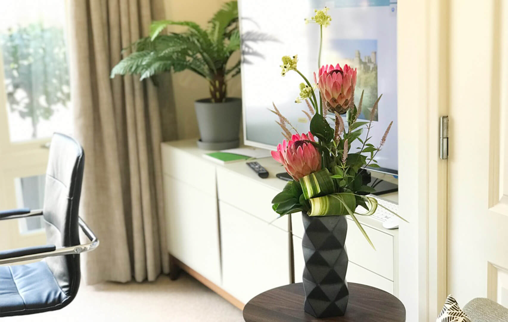 Flowers for Businesses 11