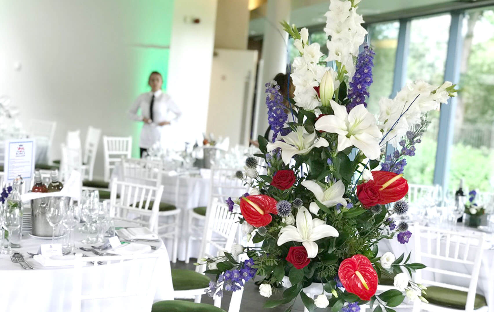 Flowers for Businesses 15