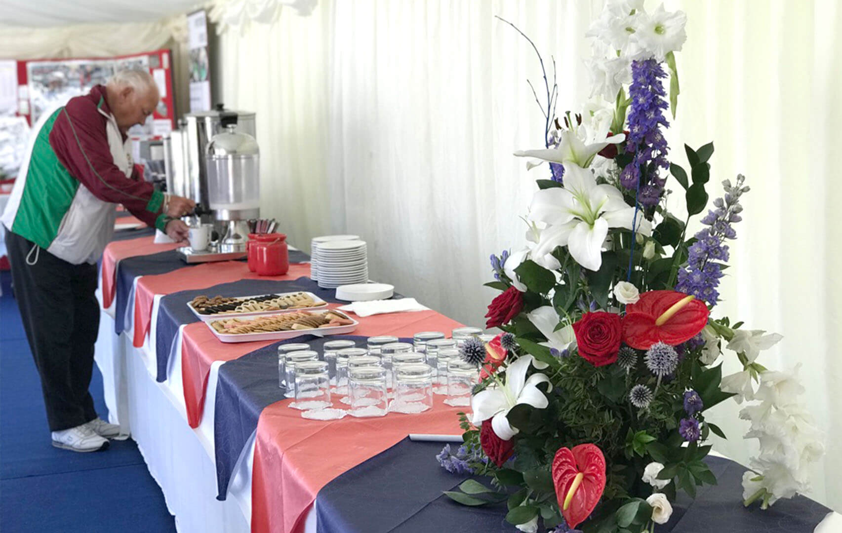 Flowers for Businesses 18