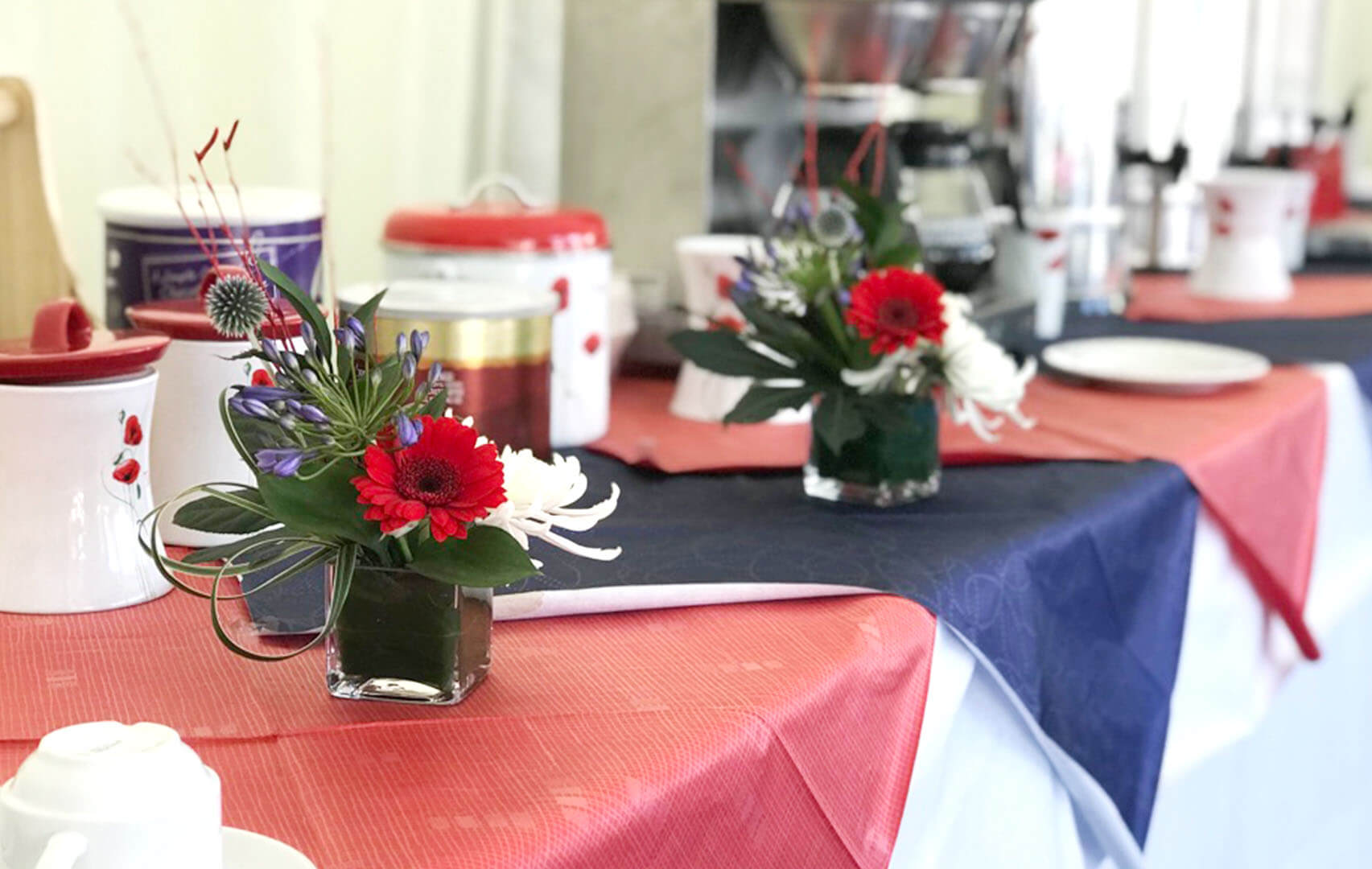 Flowers for Businesses 19