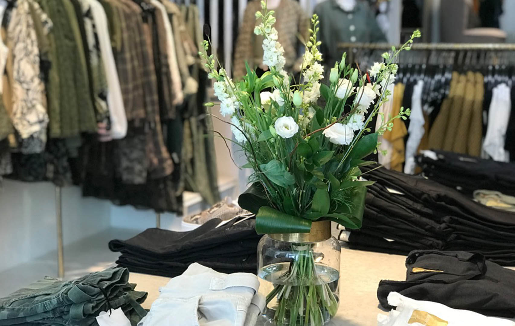 Flowers for Businesses 20