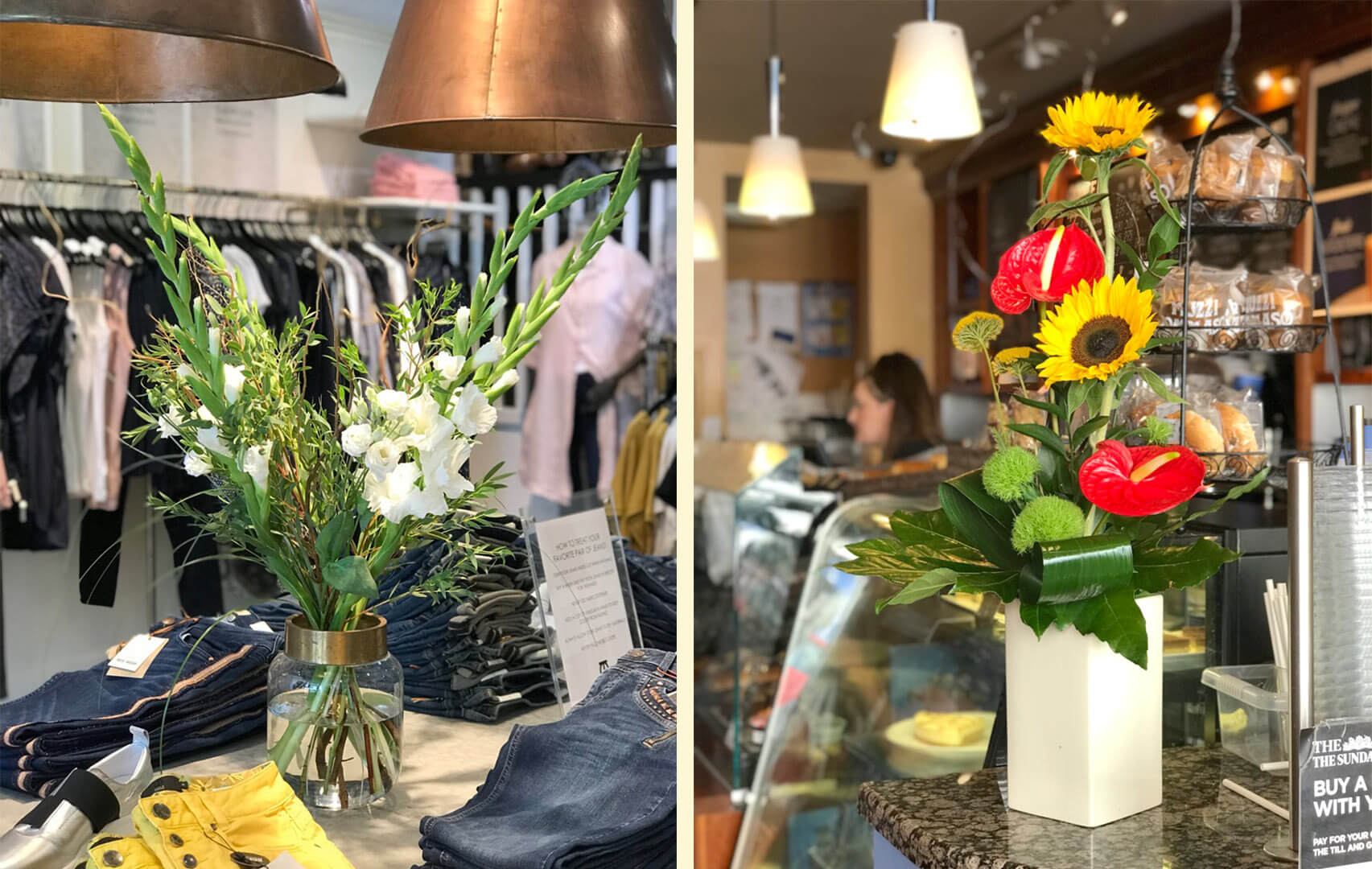 Flowers for Businesses 5