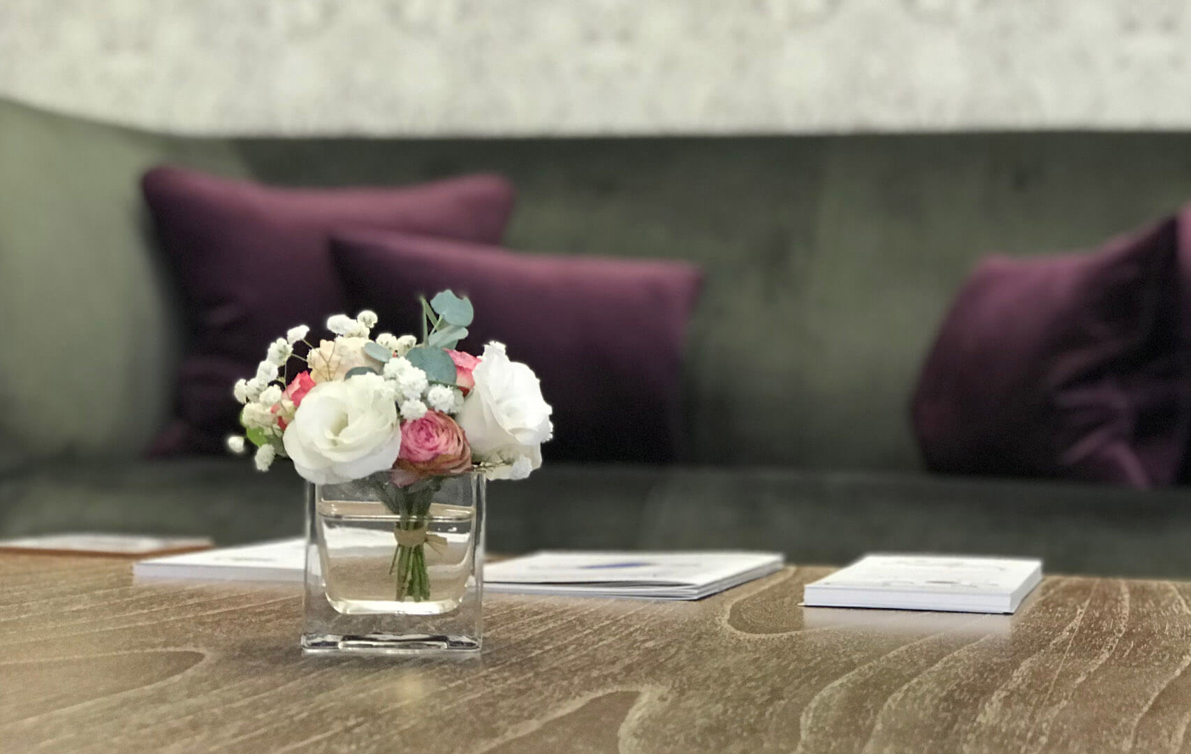 Flowers for Businesses 6