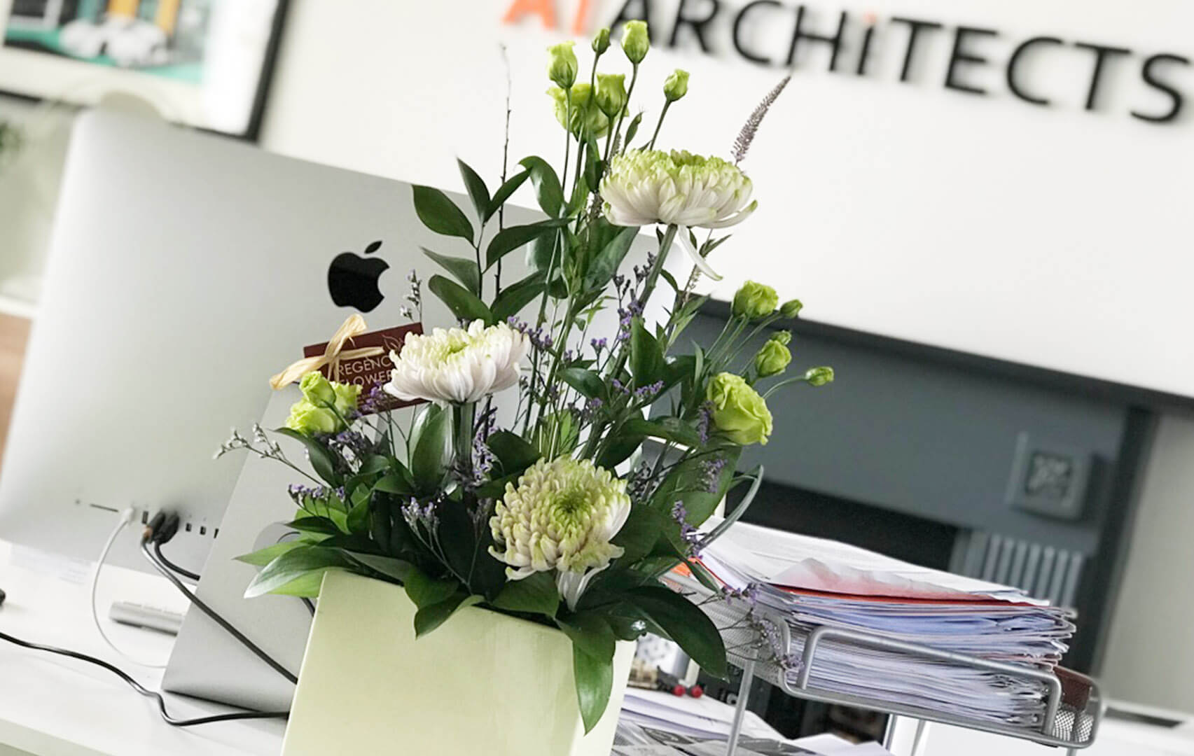 Flowers for Businesses 7