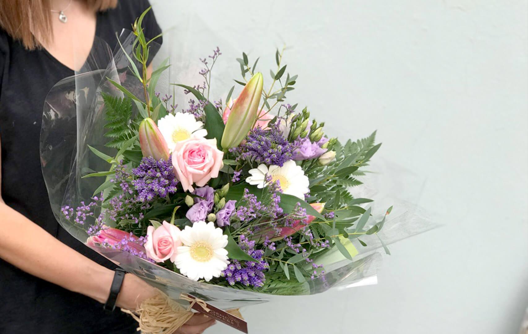 Gift Flowers 11