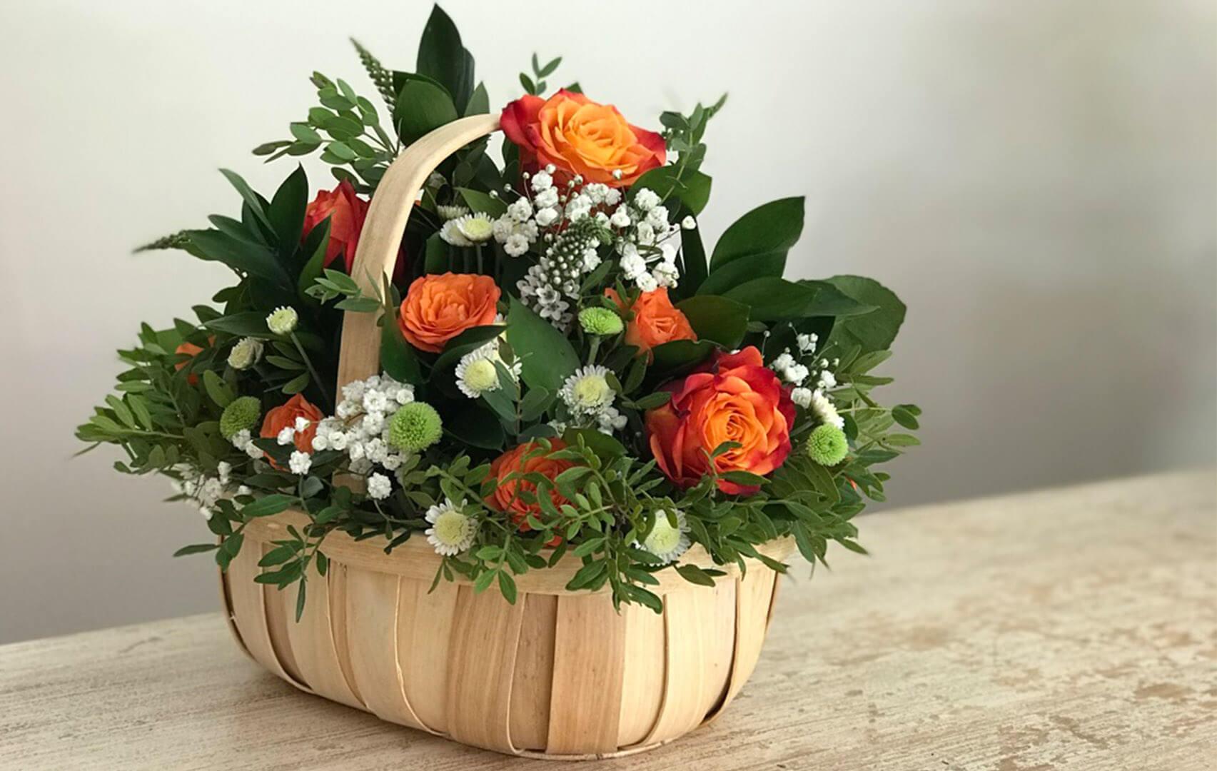 Gift Flowers 14