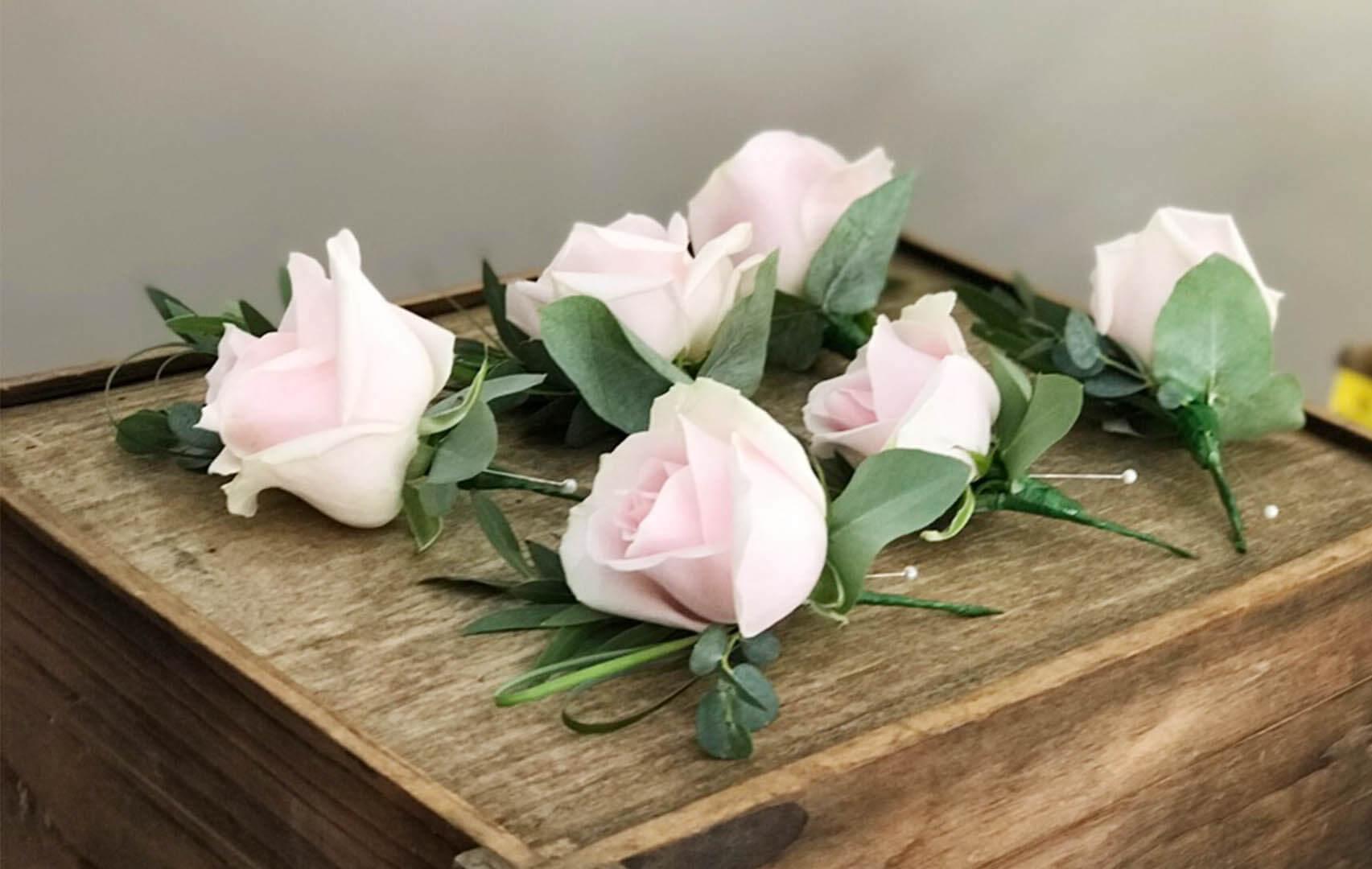 Wedding Flowers 39