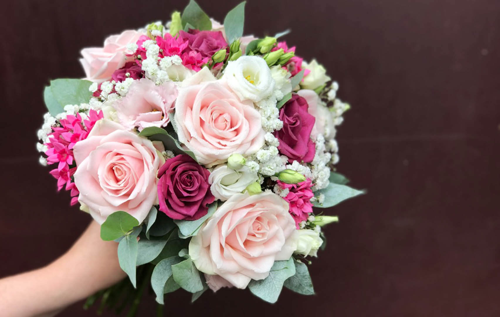 Wedding Flowers 41