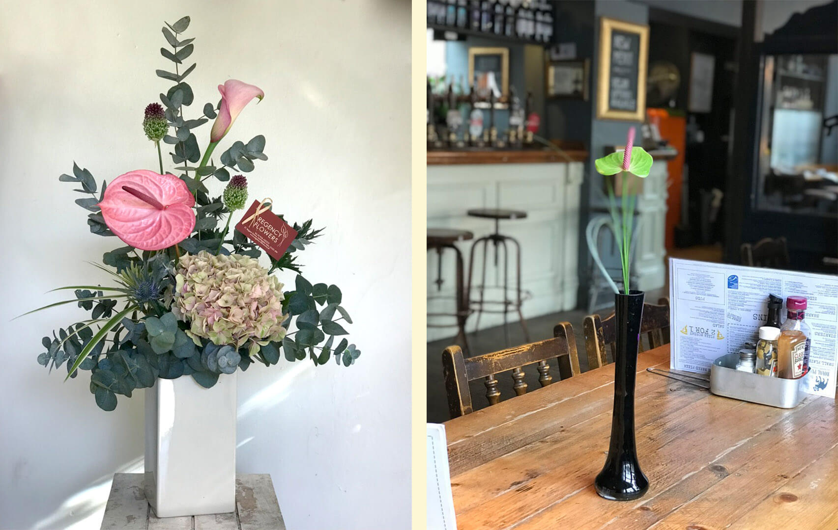 Flowers for Businesses 4