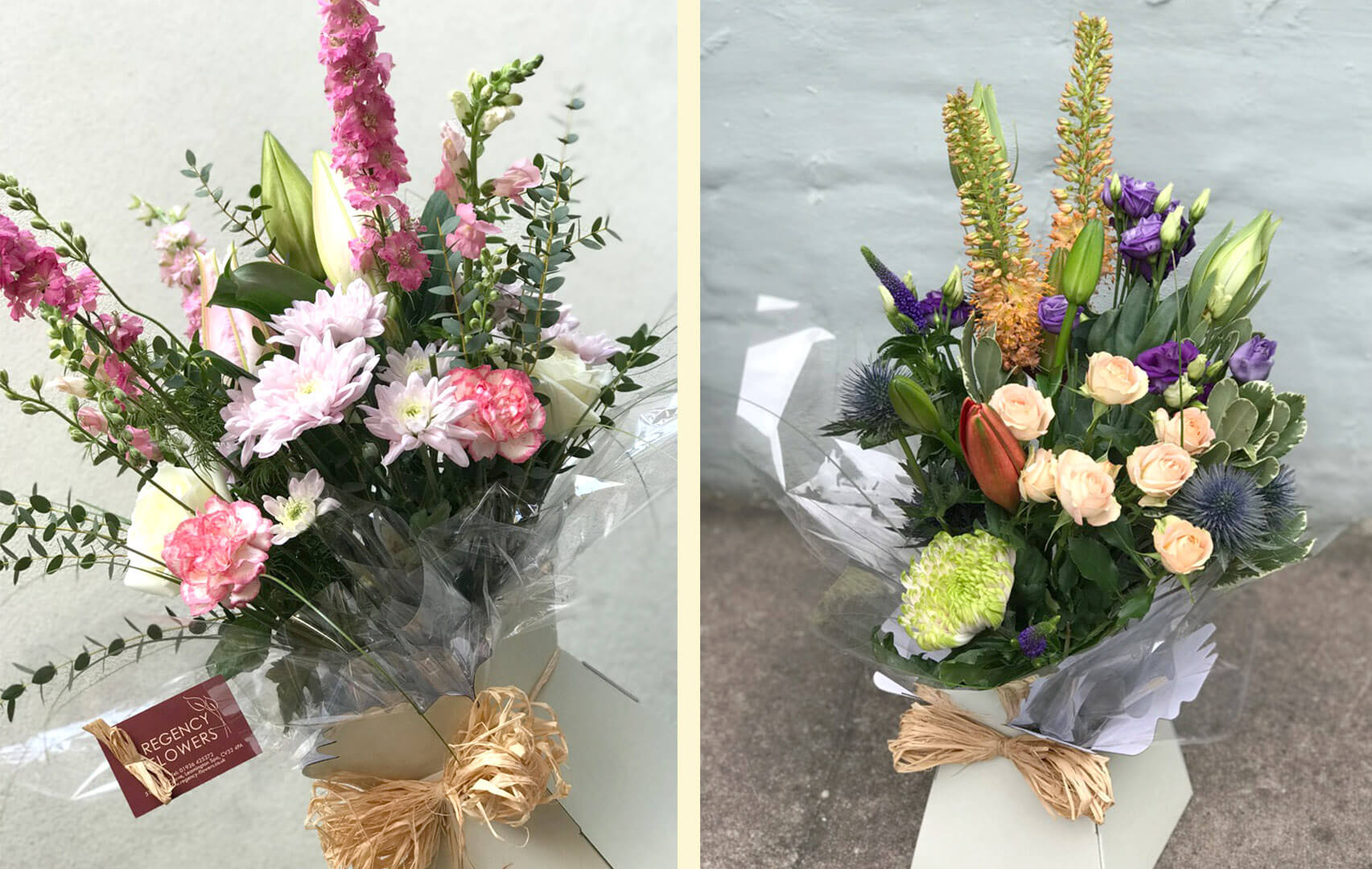 Gift Flowers 1