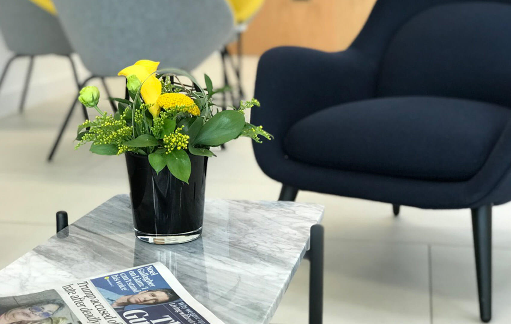 Flowers for Businesses 9