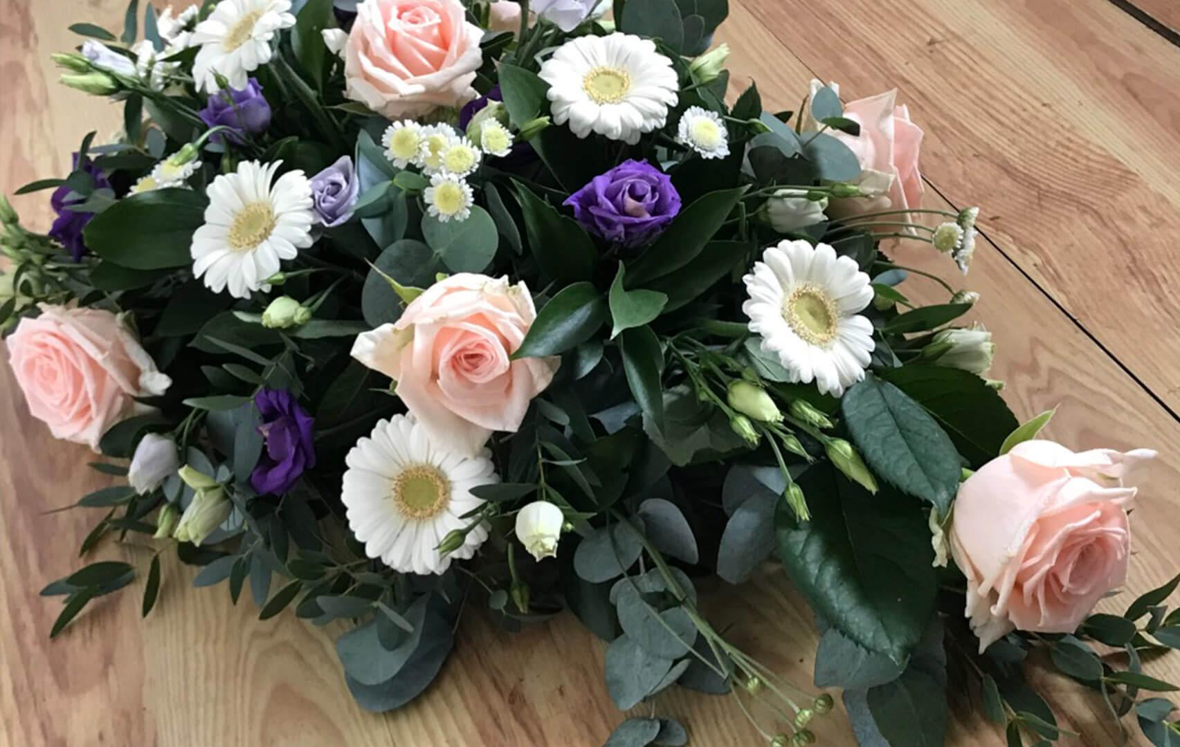 Funeral Flowers 11