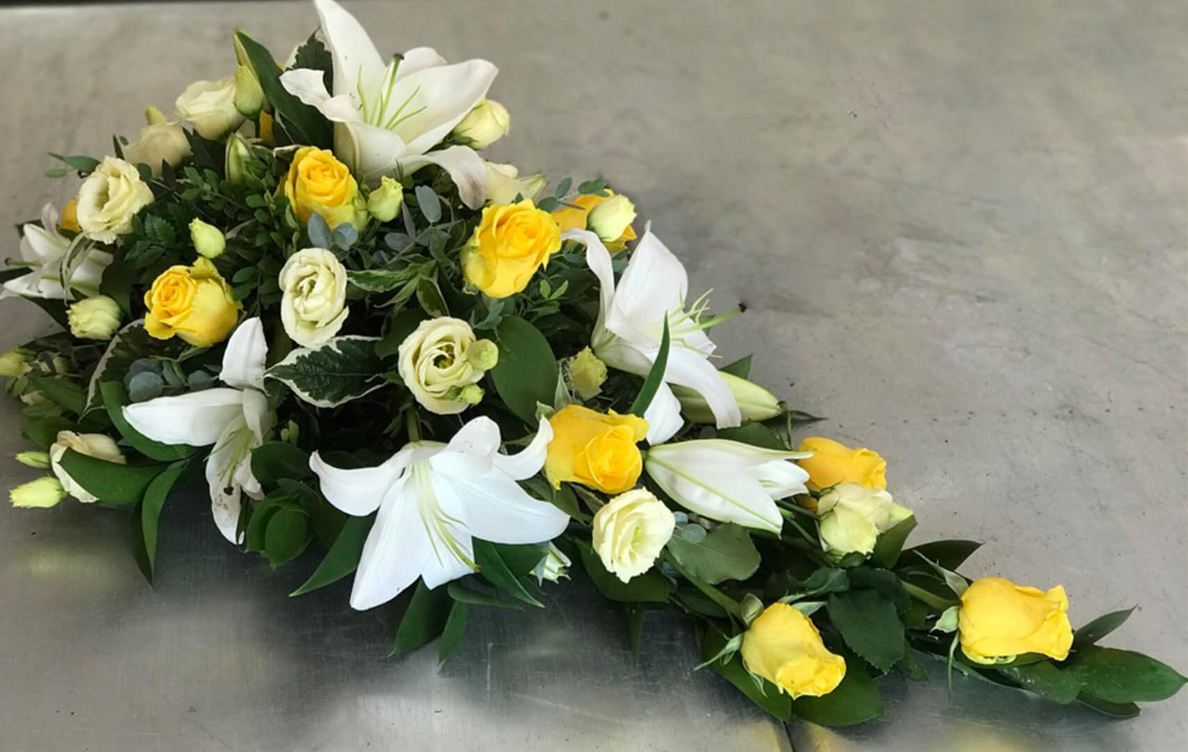 Funeral Flowers 13