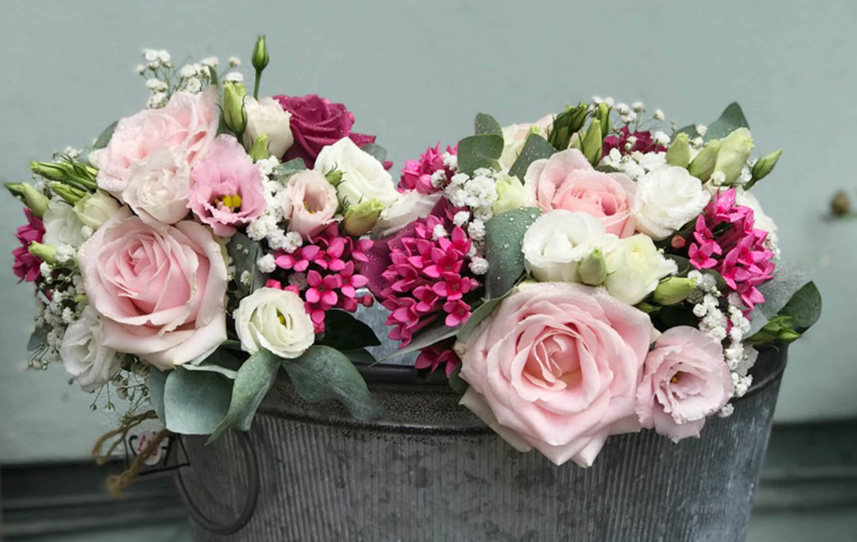 Wedding Flowers 40