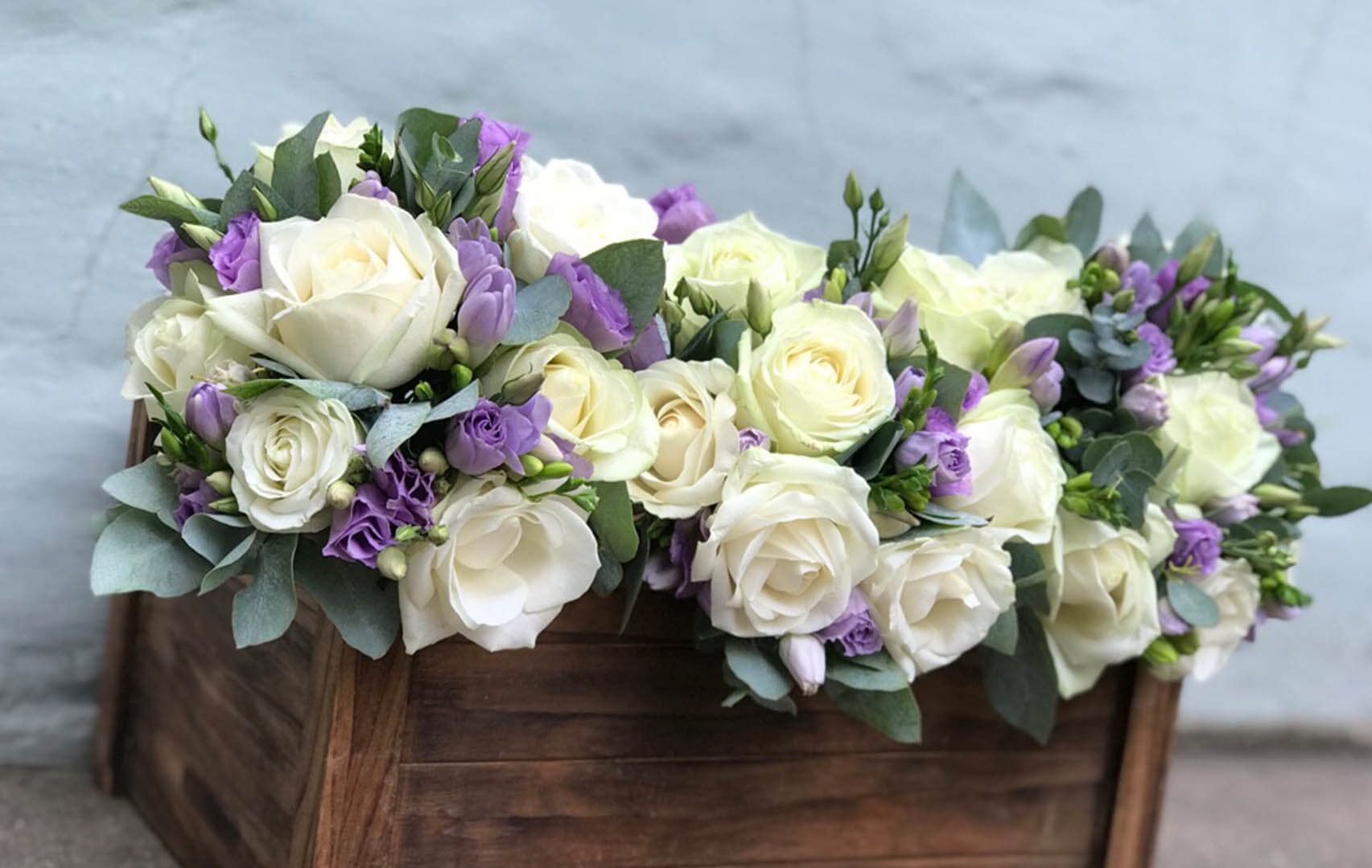Wedding Flowers 43