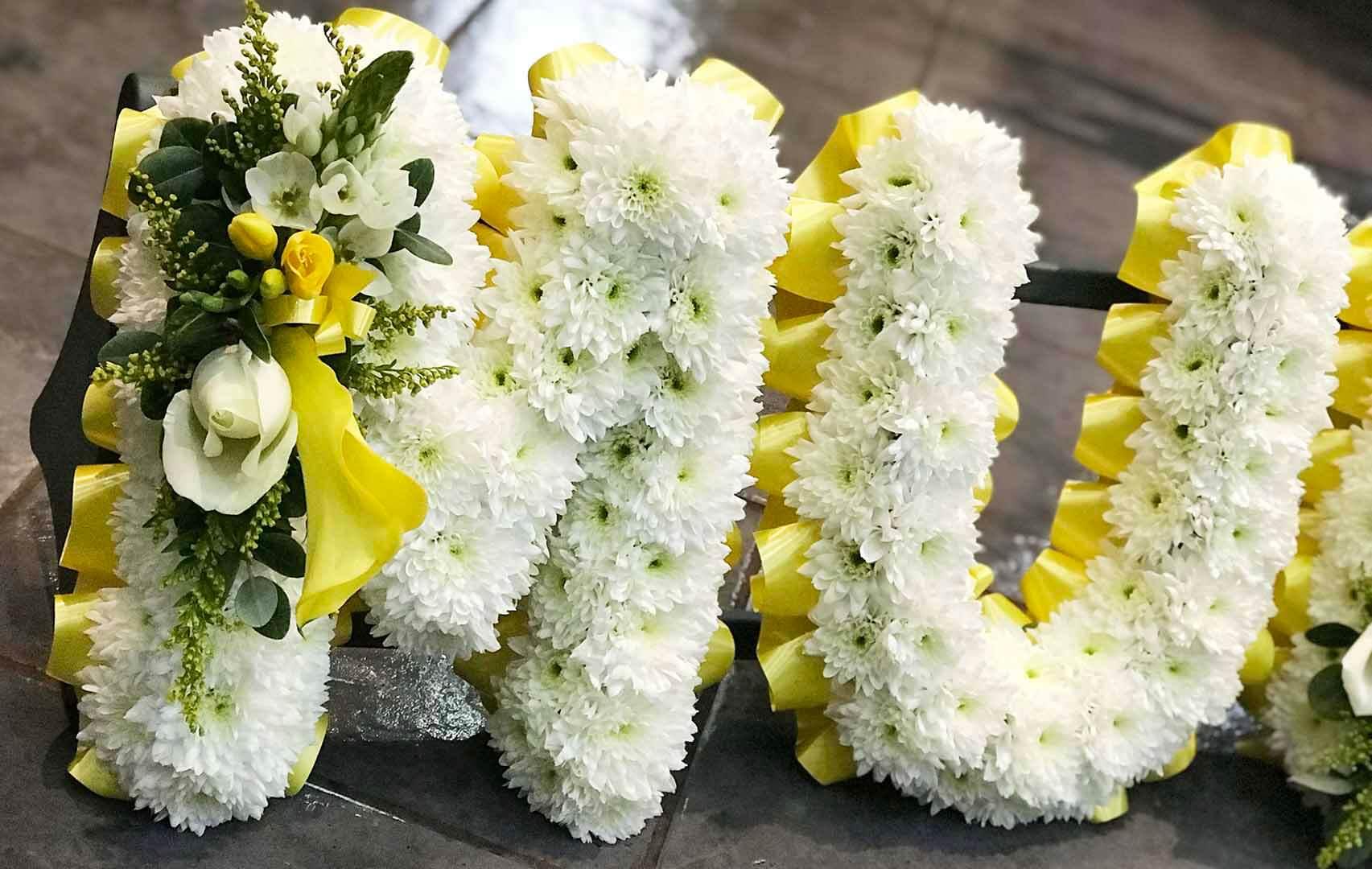 Funeral Flowers 15