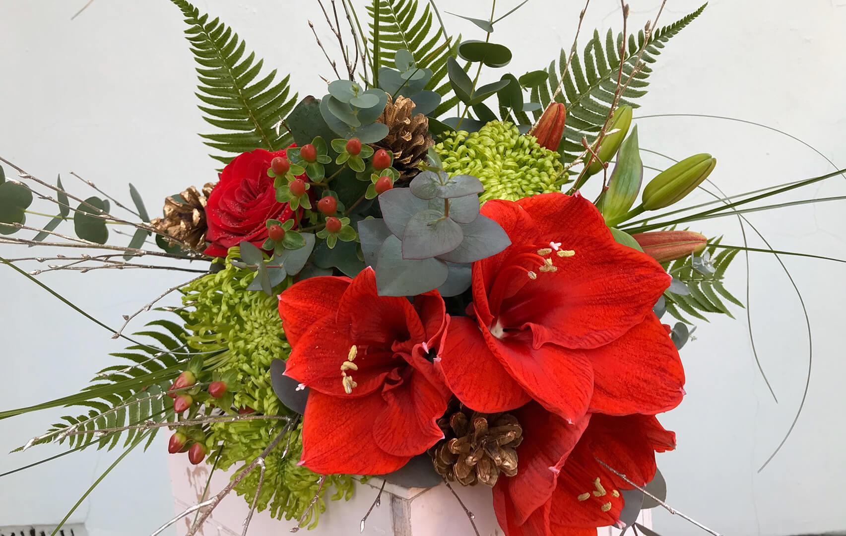 Gift Flowers 16