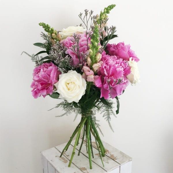 Seasonal Flower Subscription
