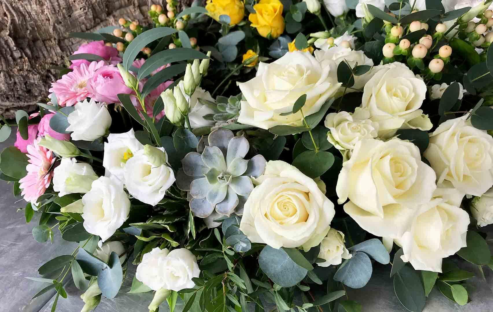 Funeral Flowers 17