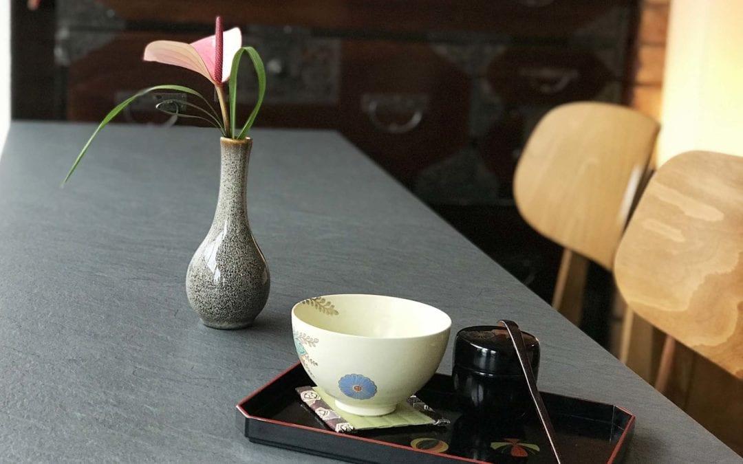 Corporate Client Spotlight: Nana's Japanese