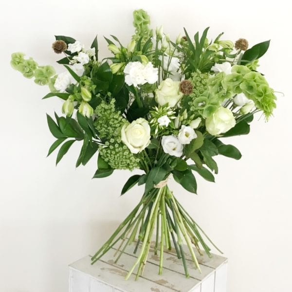 Luxury Monthly Subscription Flowers Leamington Spa