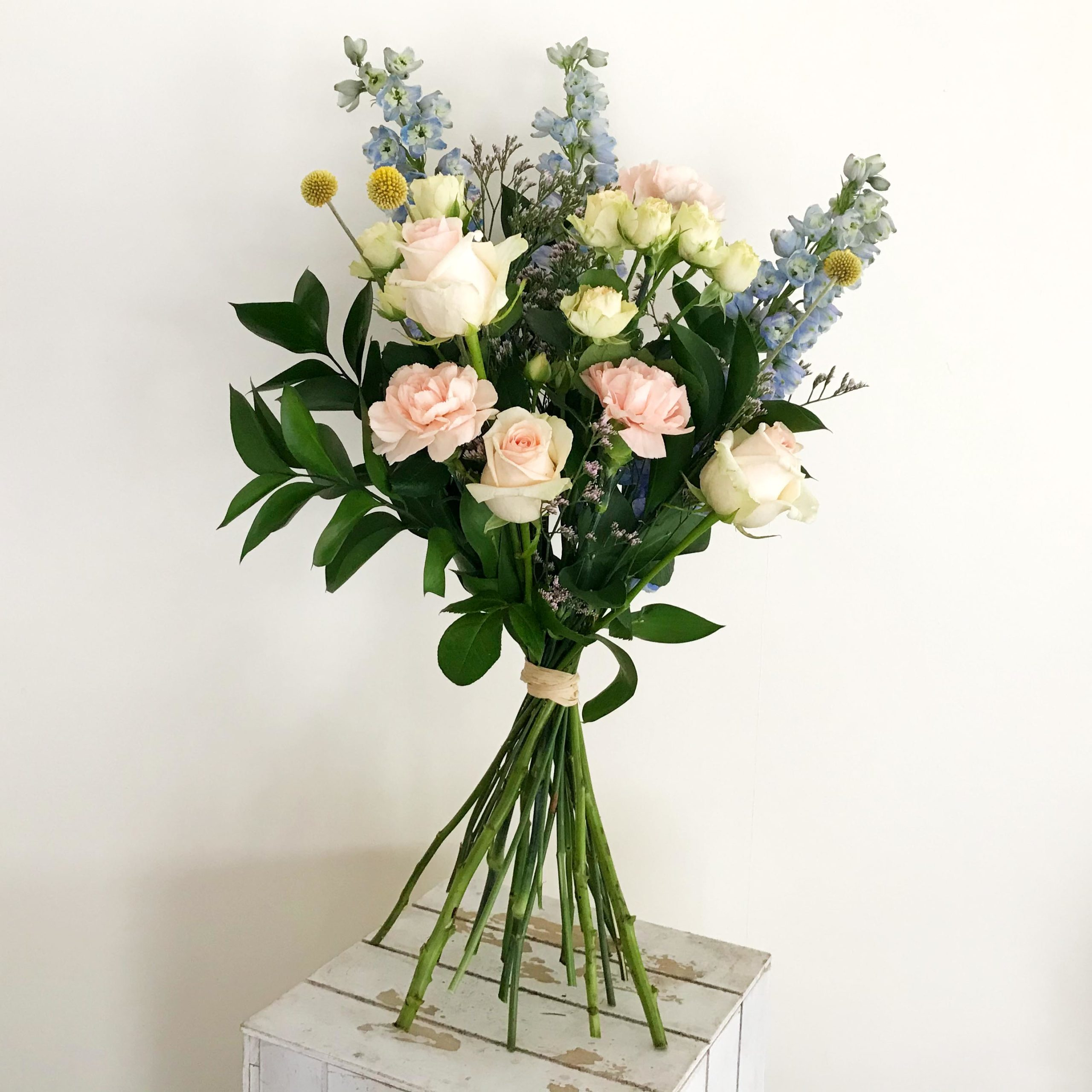 Monthly Subscription Flowers Leamington Spa