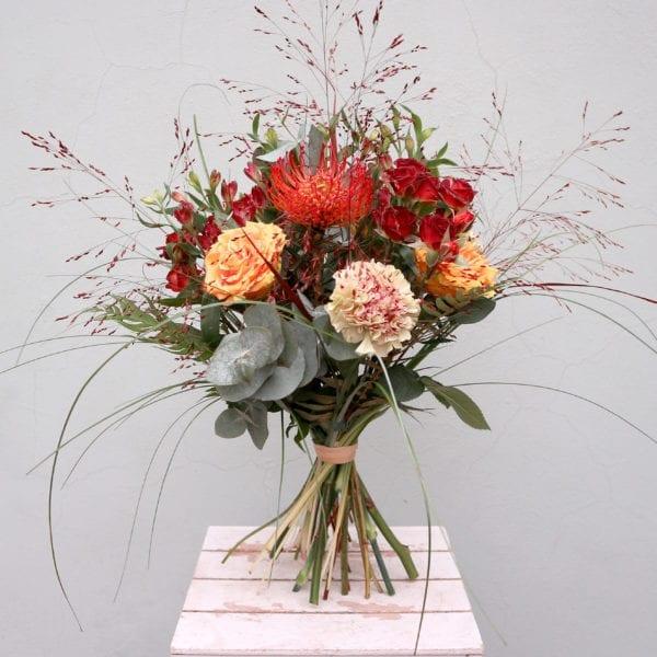 Subscription Flowers Leeamington Spa 3