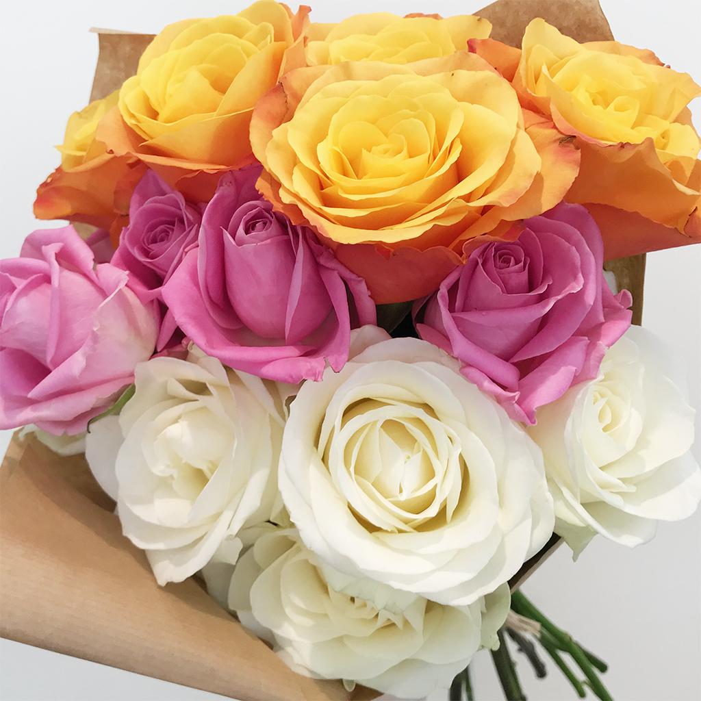 Your Choice Rose Bouquet