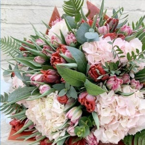 Luxury Mothers Day Bouquet