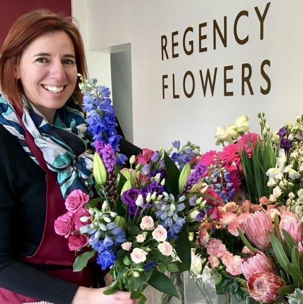 Regency Mothers Day Pick