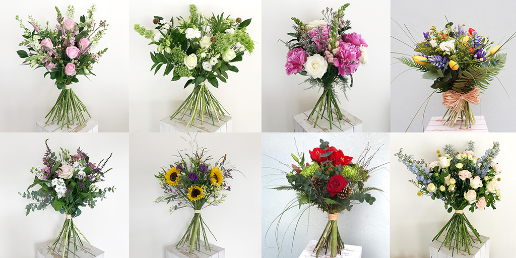 Celebrating Our Subscription Flowers Service
