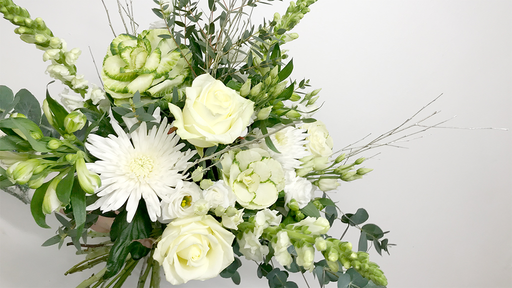 Regency Flowers Leamington Spa Flower Subscription