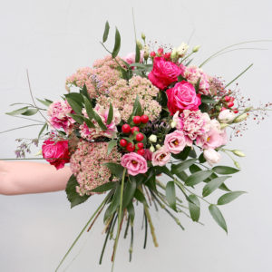 Charlotte Bouquet