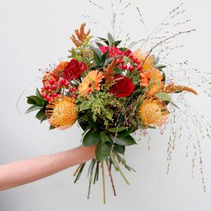 Hamilton Bouquet
